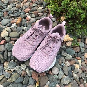 Puma Lavender Flyer Runner Running Shoes